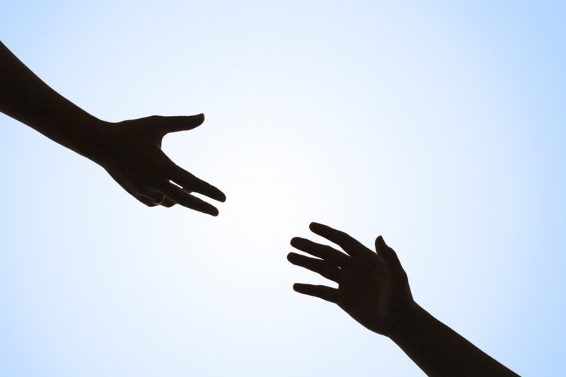 Lending a Helping Hand « CUNY SPS Community Blog