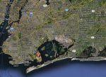 Area map of Far Rockaway