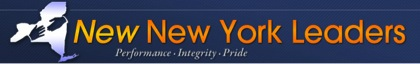 New New York Leaders: Student Intern Program