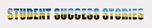 Student Success Stories