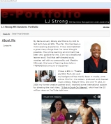 Larry Strong