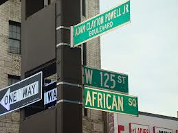 Africa and its Diaspora