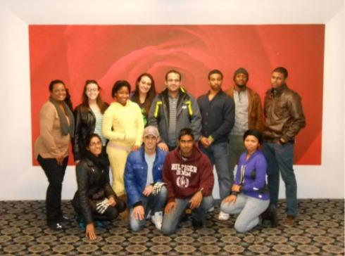 Malave Leadership Academy Retreat