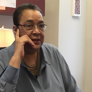 Professor Bonnie L. Johnson , Human Relations Program CUNY SPS