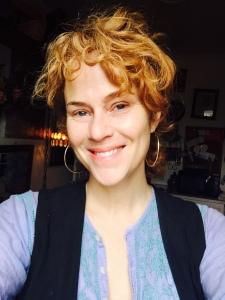 Cami Dreyer, Online Nursing student at CUNY SPS