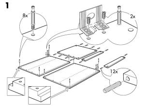 Ikea manual